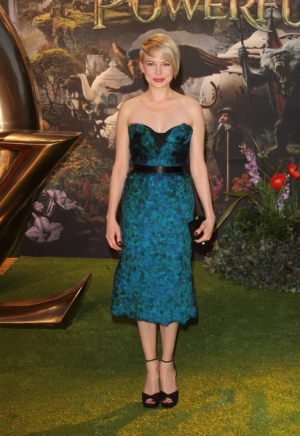 """""""Oz the Great and Powerful"""" European Premiere - Arrivals"""